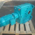 Segor Industries - Fabrication de réducteurs