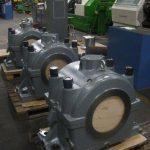 Segor Industries - Fabrication de paliers