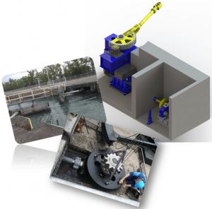 Segor Industries - Hydroélectricité
