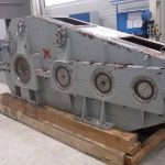 Segor Industries - Réparation de réducteurs