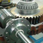 Segor Industries - Taillage d'engrenage