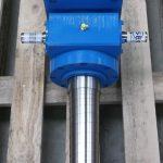 Segor Industries - Vérins mécaniques et renvois d'angle